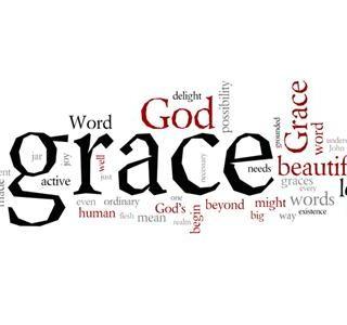 #GraceForToday: PURPOSE