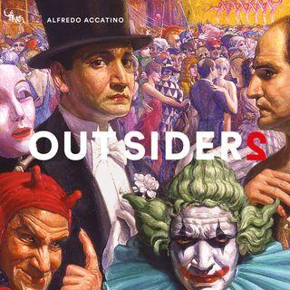 "Alfredo Accatino ""Outsiders 2"""
