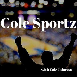 Cole Sportz | 11.23.2019