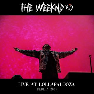 The Weeknd - Live At LollaPalooza 2019 | Full Concert |