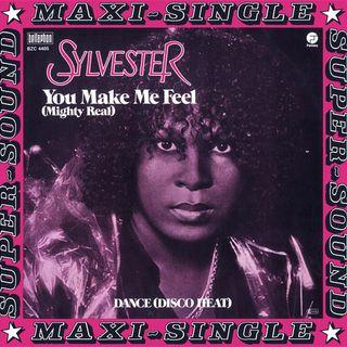 Parliamo di SYLVESTER e della sua intramontabile hit del 1978....