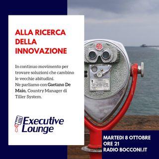 03x05 - Gaetano De Maio - Alla ricerca dell'innovazione -