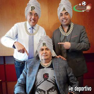 """Comenzando la semana con """"Serenidad y Paciencia"""" en Espacio Deportivo de la Tarde 10 de Febrero 2020"""
