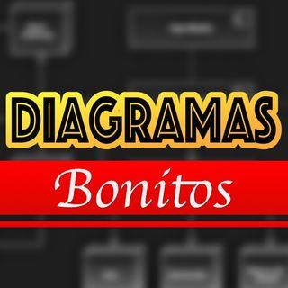 4 Dicas rápidas para fazer DIAGRAMAS BONITOS