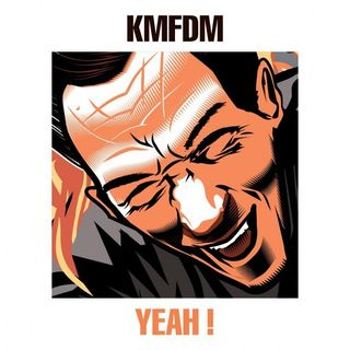 Metal Hammer of Doom KMFDM Hell Yeah Review