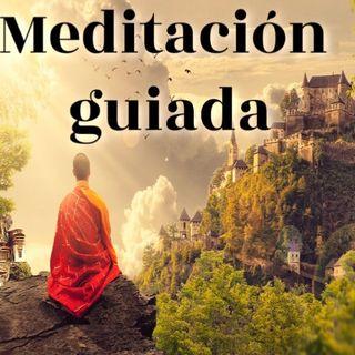 Meditacion Guiada dia dos