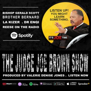 GEORGE FLOYD (8 Minutes and 46 Seconds) : Judge Joe Brown And Panel Weigh In
