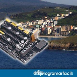 95. Staticboards, fabricar electrónica para Arduino made in Spain