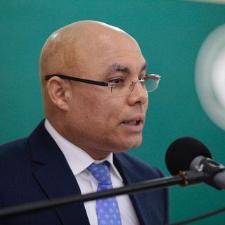 """""""Muchas medidas se pueden tomar sin un Estado de Emergencia"""", así lo indicó Cristóbal Rodríguez (3/3)"""