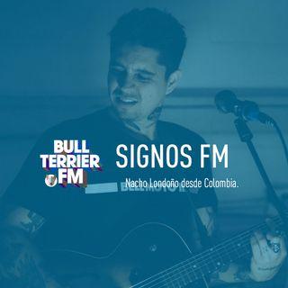 SignosFM con Nacho Londoño desde Colombia