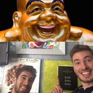 Che vita di .. Buddha