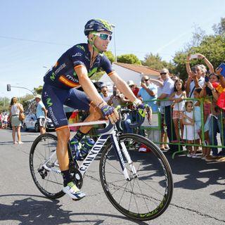 Valverde, tras el 'coloso' de Andorra - 'Sabíamos que iba a ser un día durísimo'