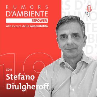 Stefano Diulgheroff – Agricoltura e biodiversità