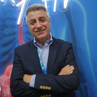 Máster Visión avanzada y manejo integral de la EII - Dr. Miguel Montoro