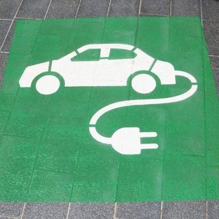 Where are all the electric cars?