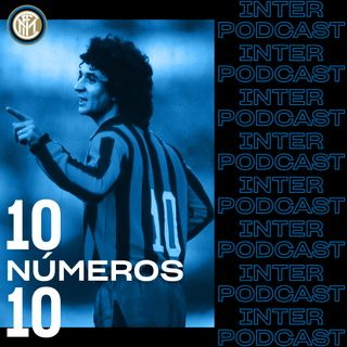 10 Números 10 - Evaristo Beccalossi