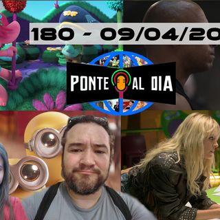 Cine | Ponte al dia 180