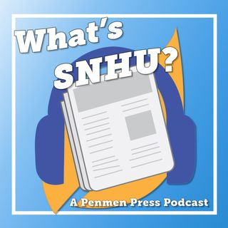 "Episode 1 - ""'SNHU' Beginnings"""
