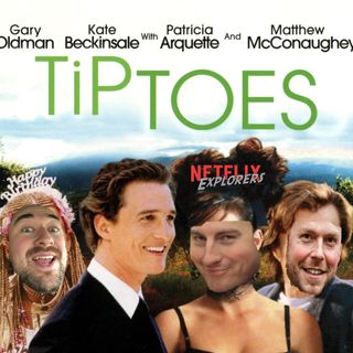 TipToes REVEALED! + The Dig