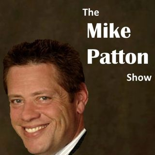 Ep. 2 - Mike discusses Black History Month with guest Fred Sherman from a Canadian perspective