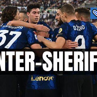 Dove vedere Inter-Sheriff: diretta TV e streaming del match