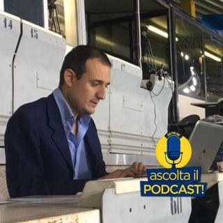 Salotto Gialloblù | Adriano Ancona (Corriere dello Sport) | 1 dicembre 2020