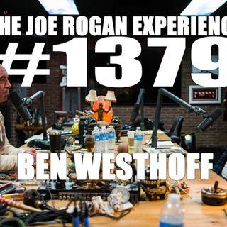 #1379 - Ben Westhoff
