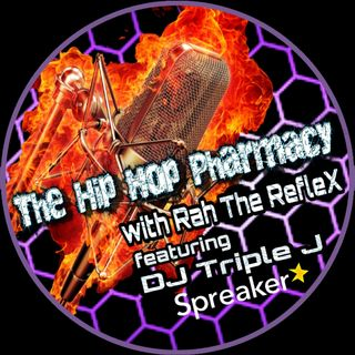 The Hip Hop Pharmacy Episode 184