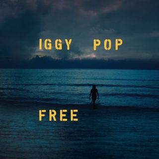 Especial IGGY POP FREE 2019 Classicos do Rock Podcast #IggyPop #Free #avengers #therighteousgemstones #feartwd #twd #ahs #got #russiandoll