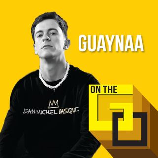 13. On The Go with Guaynaa I
