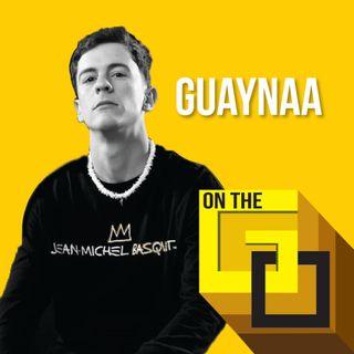 14. On The Go with Guaynaa II