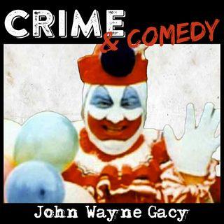 John Wayne Gacy - The Original Killer Clown - 05