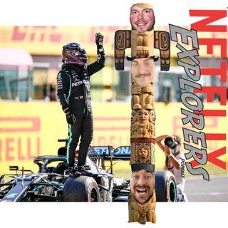 Back on the Totem Pole