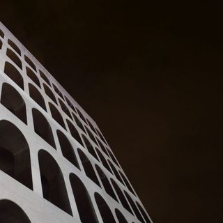 Architalia  | Ep 01 Renaud Cohen - L'architecture fasciste