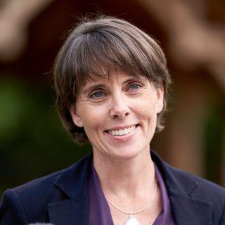 Sonia Furstenau on democracy, community and leadership