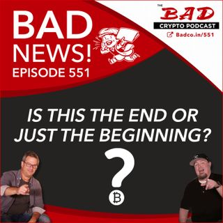 Is This the End or Just the Beginning? Bad News For Sept 22nd