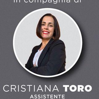 Conosci Cristiana Toro