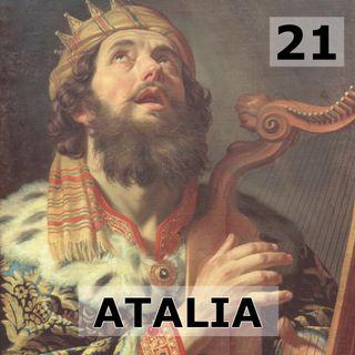 21 - Atalia