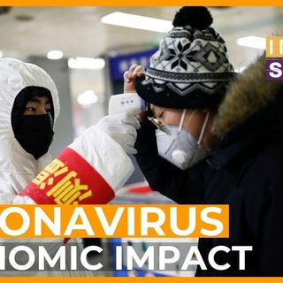 The Global Pandemic and The Economic War on the People