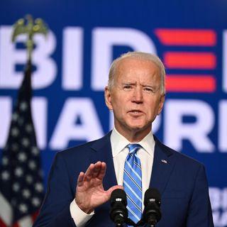 La squadra di Biden – Semprini-Paganini