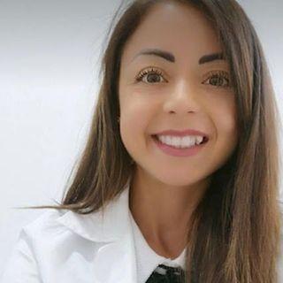 Sofia Giordani nutrizionista martedi 12 gen 2021
