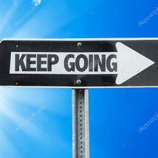 No where U R Going!  (Pre-Rec)