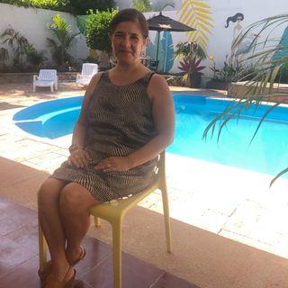 Norma Pimienta - Entrevista