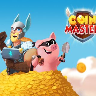 Coin Master Track