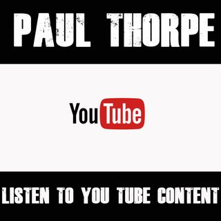 You Tube content on Podcast