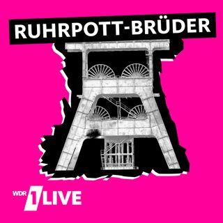 Ruhrpott-Brüder: Fuffzig Minuten Berlin