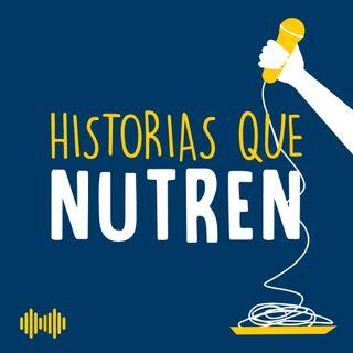 Historias que nutren Ep #5 Cómo manejar el qué dirán - Juanes - Historias que Nutren - Doria