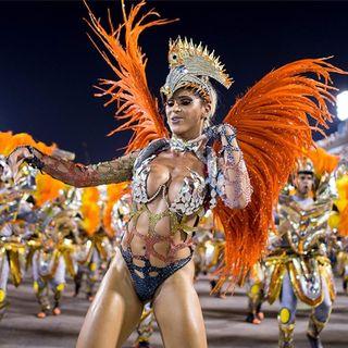 El regreso de America Latina - Carnevale e Zika