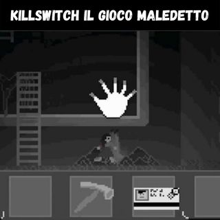 Killswitch il gioco MALEDETTO - CreepyPasta ITALIANE