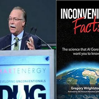 The Climate Brawl With Gregory Wrightstone, Ralph Alexander & Richard Baris